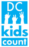 DC Action for Children Kids Count initiative